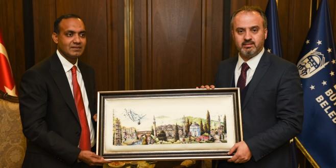 Bangladeş'ten Türkiye'ye yatırım çağrısı