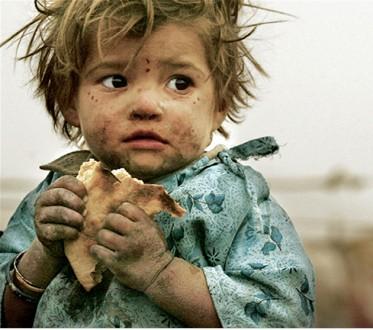 Küresel açlık alarm veriyor