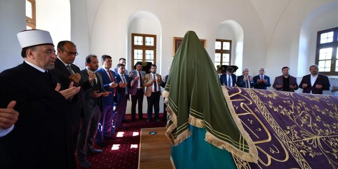 Türkler ve Kosovalılar Şehit Padişah İçin Bir Araya Geldi